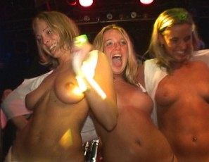 Wild sex party swingers