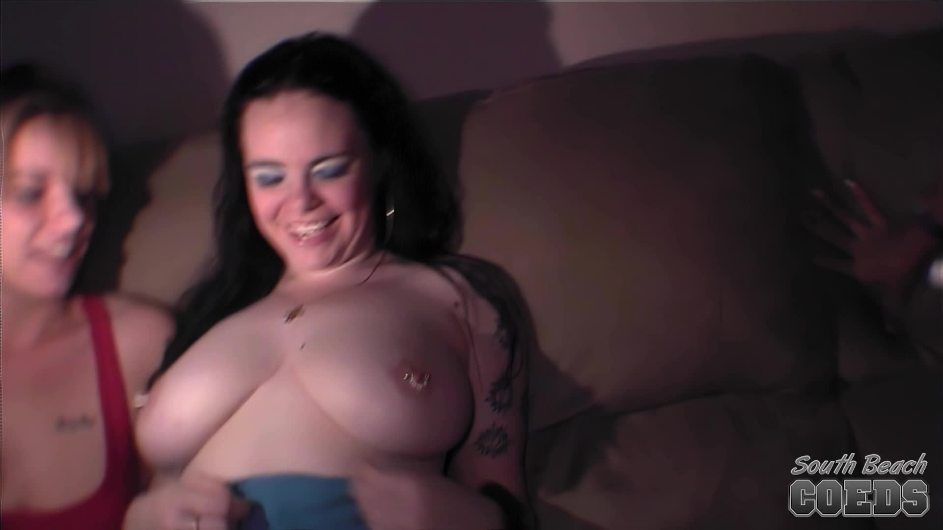 College Sex Contest Porn Videos at PussySpacecom