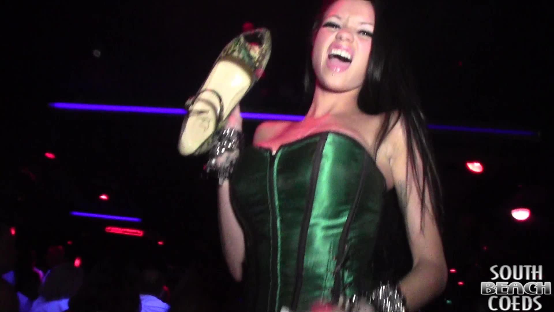 Best Strip club near Key West, FL